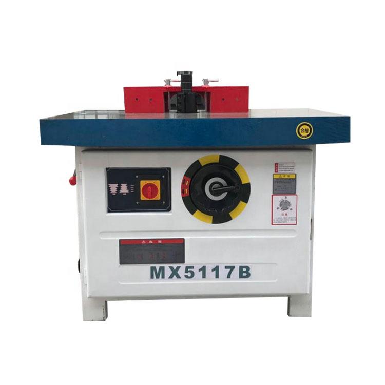 Máy phay tubi MX5117B